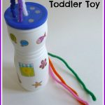 Pipe Cleaner Toddler Toy