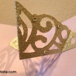 Princess Card with Pop-Up Tiara