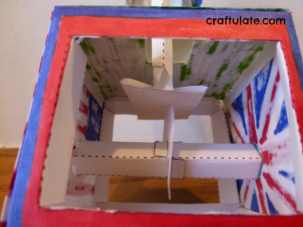 Hen Craft Challenge