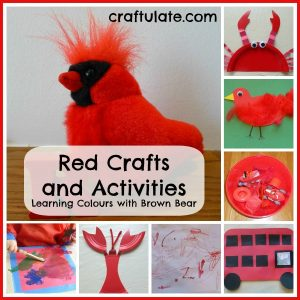 Red Crafts