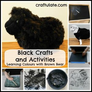 Black Crafts and Activities