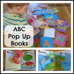ABC Pop Up Books