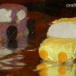 Quick and Easy Car Cakes
