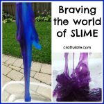 Braving the world of SLIME