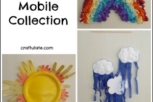 Weather Mobile Collection