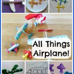 All Things Airplane!