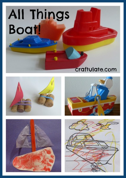 All Things Boat!