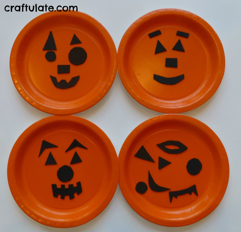 Halloween Crafts And Decorations: 6 Super Easy Halloween Crafts For Toddlers