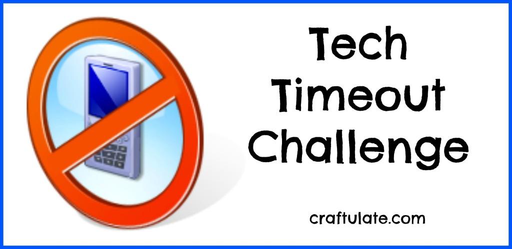 Tech Timeout Challenge