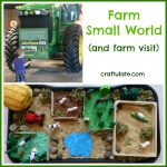 Farm Small World