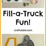 Fill-a-Truck Fun!