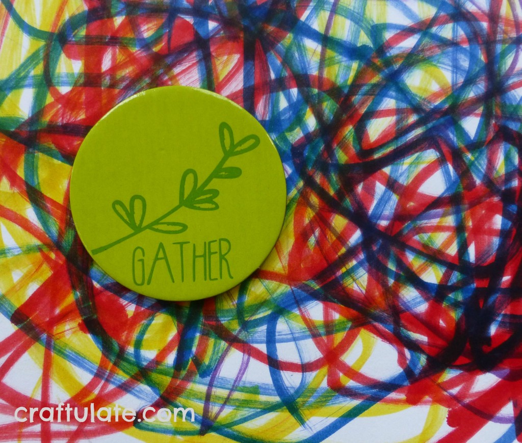 Craftulate: Personalised Magnets