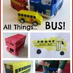 All Things Bus!