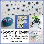 Googly Eyes!