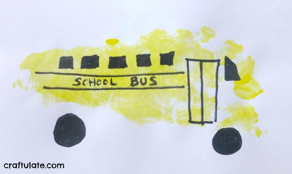 All Things Bus!