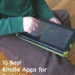 10 Best Kindle Apps for Early Literacy
