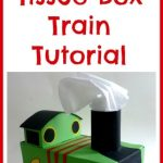 Tissue Box Train Tutorial