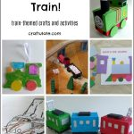 All Things Train!