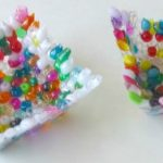 Melted Bead Bowls