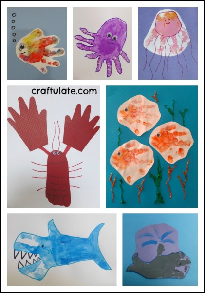 OceanHandprints
