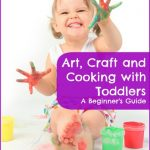 Art Craft Cooking Toddlers Ebook