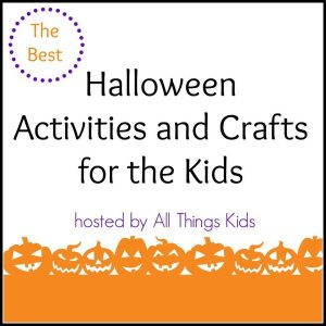 Halloween Activities and Crafts