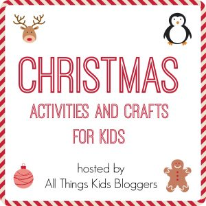 All Things Kids Christmas
