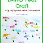 LMNO Peas Craft