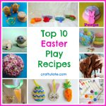 Top 10 Easter Play Recipes