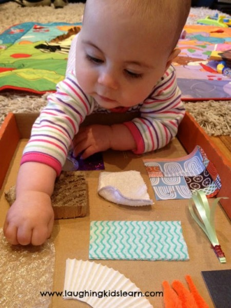 DIY-sensory-board-for-babies