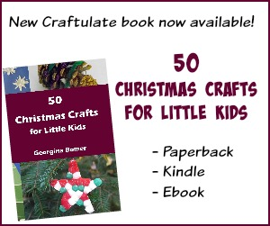 50 Christmas Crafts Book