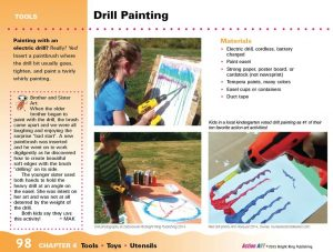 Action-Art-electric-drill-paint