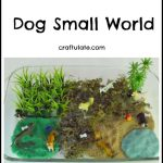 Dog Small World