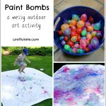 Paint Bombs