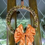 Acorn Wreath for Kids