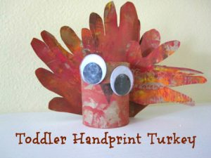 toddler-handprint-turkey-craft