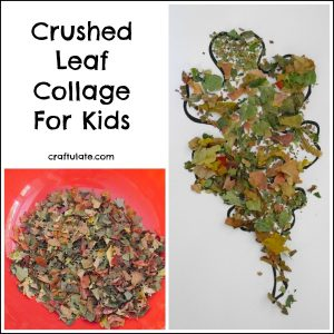 crushed-leaf-collage
