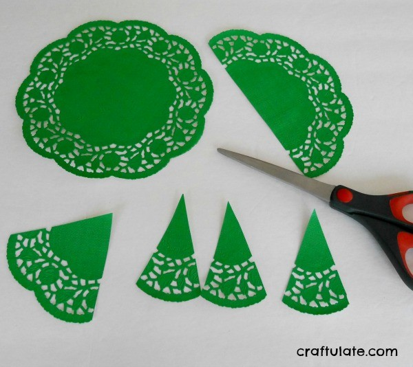 Christmas Countdown - a fun craft to make at home