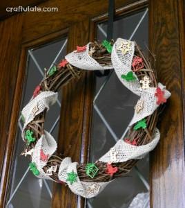 Top 10 Christmas Wreaths for Kids to Make
