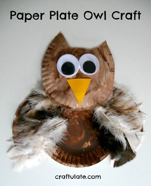 paper-plate-owl