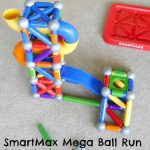 SmartMax Mega Ball Run – toy review