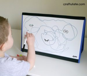 8 Creative Drawing Prompts for Kids - get their imagination flowing!