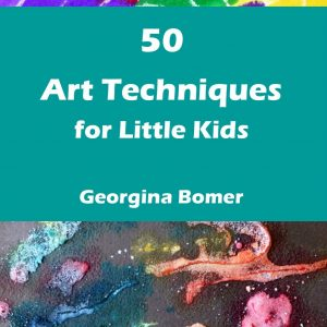 50 Art Techniques Cover FRONT