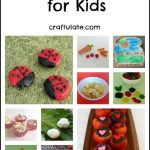 15 Fun Snacks for Kids