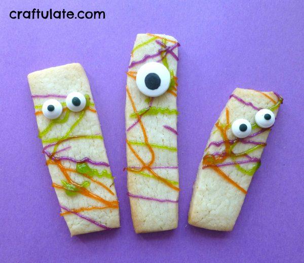 20 Monster Crafts for Kids