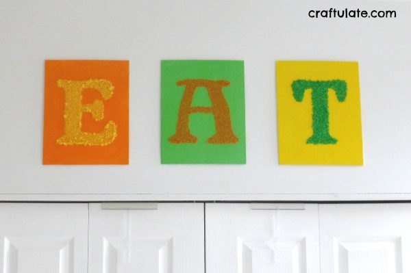 12 Art Ideas for Adults