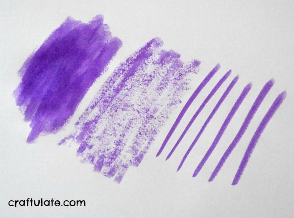 Introducing Kwik Stix - quick drying mess free paint sticks!