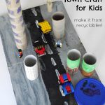 Town Craft for Kids