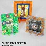 Perler Bead Frames