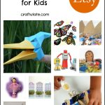 The 12 Best Craft Kits on Etsy for Kids